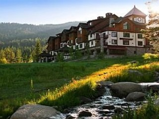 2 Bedroom Condo at Tamarack Resort ~ RA144942
