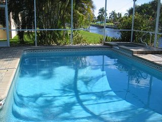 Villa Emerald Coast - Heated Pool on Canal to Gulf of Mexico ~ RA151273