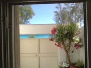 Splendita location direttamente sulla spiaggia
