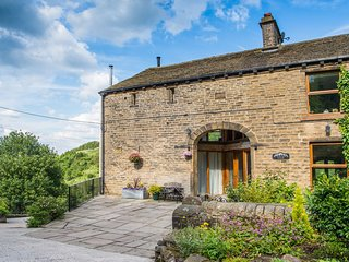 Crabtree Barn - relax in the Yorkshire countryside
