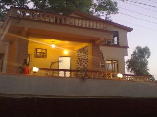 Serene Villa In Panchgani