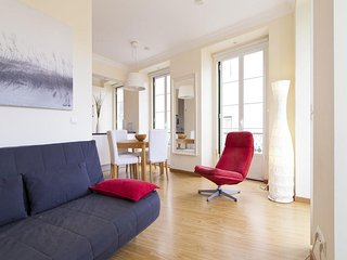 Spacious apartment in the center of Lisbon with Washing machine, Balcony