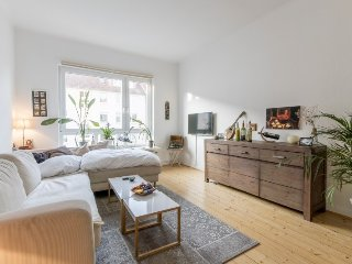 In Hanover with Internet, Parking, Balcony (633754)