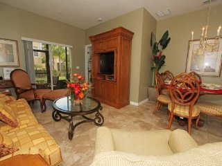 2814OD. 3 Bedroom 2 Bath Condo In Gated Resort Community