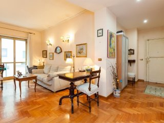 878 m from the center of Naples with Internet, Parking (629380)