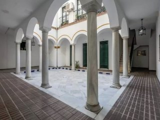 Apartment in the center of Seville with Internet, Washing machine (624725)