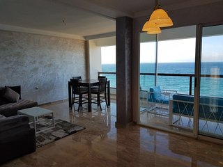 Luxury Apart Beach Tanger