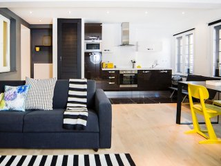476 m from the center of Liège with Lift, Washing machine (623630)