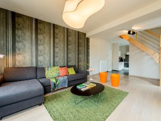 273 m from the center of Liège with Lift, Terrace (623620)