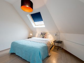 273 m from the center of Liege with Lift, Terrace (623615)