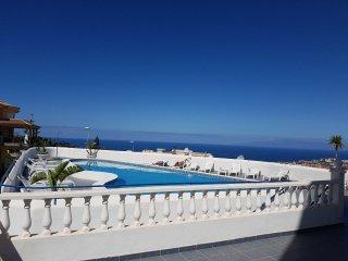 Apartment Parques del Conde Adeje Tenerife