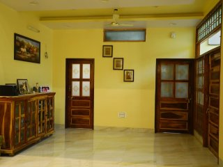Krishna Home Stay Room 2