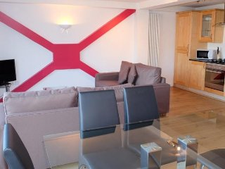 Apartment 1.2 km from the center of London with Lift, Washing machine (553747)