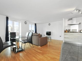 Apartment in London with Lift, Washing machine (552242)