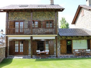 Rental Semidetached house Queixans