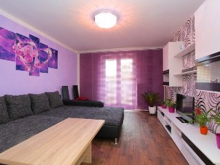 Apartment in Hanover with Internet, Parking, Balcony, Washing machine (549273)