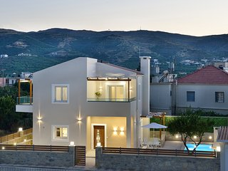 Villa Despina / A summer resort in a privileged area