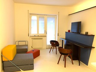 Apartment in the center of Sorrento with Air conditioning (529140)