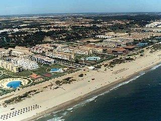 Apartamento de 136 m2 en primera linea de playa, Apartamentos Las Americas