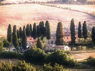 New name: Tuscan Dream Compound -  Superior Suite