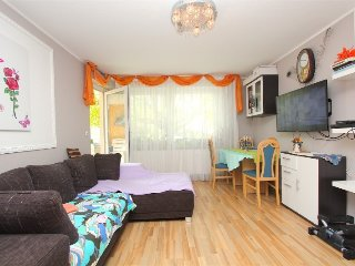 Apartment in Hanover with Internet, Parking, Balcony, Washing machine (524949)