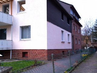 Apartment in Hanover with Internet, Parking (524909)