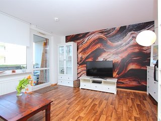 In Hanover with Internet, Parking, Balcony, Washing machine (524900)