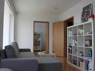 Cozy apartment in Hanover with Parking, Internet, Balcony