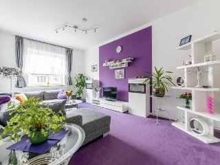 Apartment in Hanover with Internet, Parking, Balcony (524881)