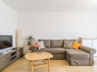 Apartment in the center of Hanover with Internet, Parking, Balcony (524862)