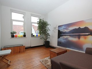 Apartment in Hanover with Internet, Parking (524850)