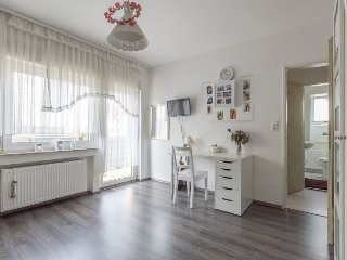 Apartment in Hanover with Internet, Parking, Balcony (524829)