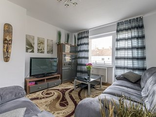 Apartment in Hanover with Internet, Balcony, Washing machine (524811)