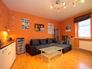 Apartment in Hanover with Internet, Parking, Balcony (524804)