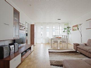 Apartment in Hanover with Internet, Parking, Balcony, Washing machine (524801)