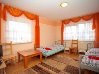 Apartment in Hanover with Internet, Parking, Washing machine (524800)