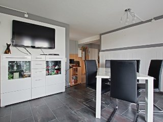 Apartment in Hanover with Internet, Parking, Washing machine (524783)