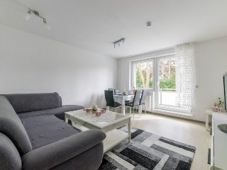 Apartment in Hanover with Internet, Balcony, Washing machine (524782)