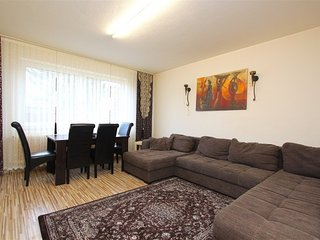 Apartment in Hanover with Internet, Parking (524759)