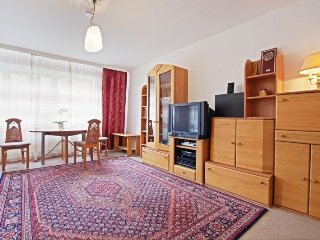 Apartment in Hanover with Internet, Parking, Balcony, Washing machine (524730)