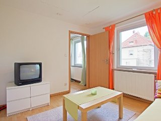 Apartment in Hanover with Internet, Parking, Washing machine (524695)