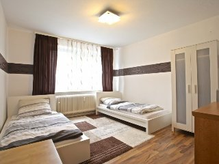 Apartment in Hanover with Internet, Parking, Balcony (524693)