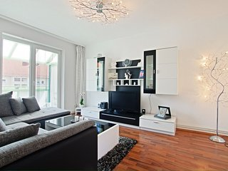 In Hanover with Internet, Parking, Balcony (524685)
