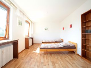 Apartment in Hanover with Internet, Parking, Washing machine (524669)