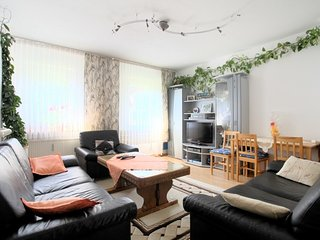 Apartment in Hanover with Internet, Parking (524622)