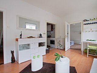 878 m from the center of Hanover with Internet, Parking (524605)