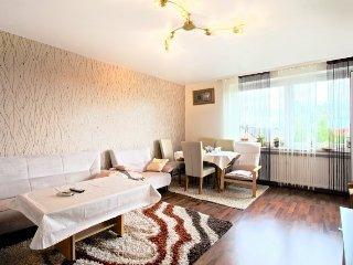 Apartment in Hanover with Internet, Parking, Balcony, Washing machine (524596)