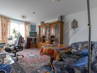Apartment in Hanover with Internet, Parking, Balcony, Washing machine (524593)