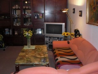 Apartment in the center of Hanover with Parking, Washing machine (524568)