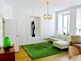 Stylish 2 room Old Town flat - MÄRTA
